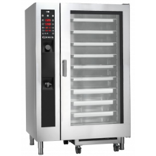 Electric Combi Oven  TOUCH+WASHING SEPE202W