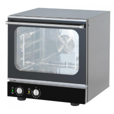 Electric Convection Oven  4 trays or 4 GN 2/3
