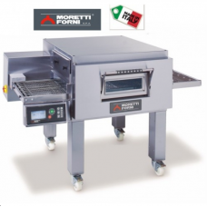 Gas Conveyor Pizza Oven -  TT98G