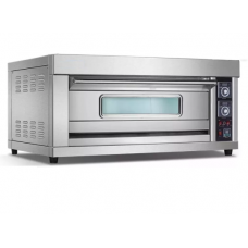 Electric Lamb Large Oven 1 Deck 2 Trays