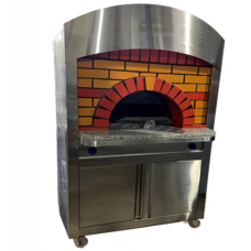 Fatayer Gas Oven 140X140X180