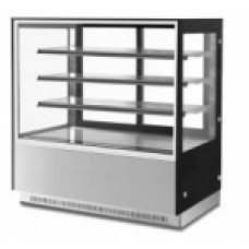 Cake Display Chiller S/S CS-1000-S3