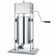 Sausage Filler S/Steel 5 Liter