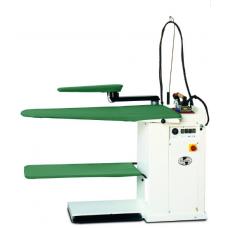 Iron Board Stirmatic with 10 Liter Steam Generator