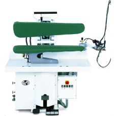 Iron Manual Press