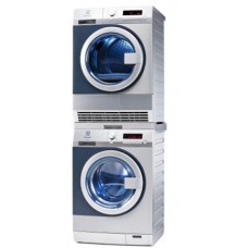 ELECTROLUX  WASHER+DRYER+STACKING KIT