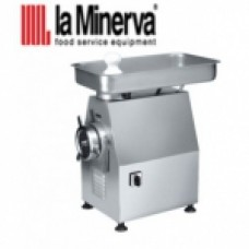 Meat Mincer La Minerva 32 (Single Phase)