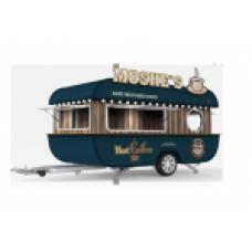 Food Truck Moshe