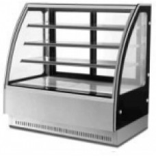 Cake Display Chiller S/S CS-1000R3