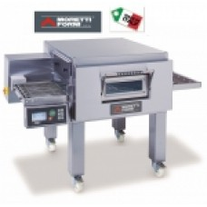 Electric Conveyor Pizza Oven Moretti Forni-TT98E